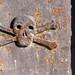 Porta del cementiri de Boldú | Urgell
