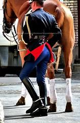 "bootsservice 18 890184 (bootsservice) Tags: armée army uniforme uniformes uniform uniforms cavalerie cavalry cavalier cavaliers rider riders cheval chevaux horse horses bottes boots ""riding boots"" weston eperons spurs gants gloves gendarme gendarmerie militaire military ""garde républicaine"" paris"