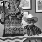 Singing Bluegrass as Bill Watches on thumbnail