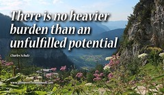 Five Keys to Realizing Your Potential (GlimpseofHeavengirl) Tags: choices divinepotential glimpseofheaven personalgrowth personalpotential personalpower potential