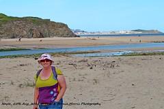 2018-08-25 Hayle.002 (Rock On Tom) Tags: hayle beach sand kernow cornwall