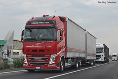 VOLVO FH-500 - STEFANO - IT (jrug) Tags: truck camion lkw lorry italy italia