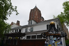 040-DSC_1339 (Lohrovi) Tags: newhaven connecticut america usa may 2018 travelling traveling city yale university commencement