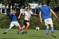 """HBC Voetbal • <a style=""""font-size:0.8em;"""" href=""""http://www.flickr.com/photos/151401055@N04/43540977480/"""" target=""""_blank"""">View on Flickr</a>"""