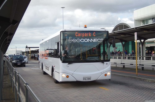 Flickriver: Random photos from Carbridge Buses Perth Airport pool