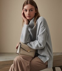 Cleo Wool Cashmere Blend Jumper Pale Blue (katalaynet) Tags: follow happy me fun photooftheday beautiful love friends