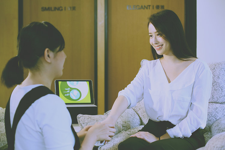 品牌形象攝影,台北,精油,芳療,自然風格,生活風格,依蘭雅閑