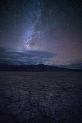 Alvord Desert Astro - Oregon (Greg Mombert) Tags: oregon alvord desert astro astrophotography stars night sky landscape nature milky way space steens sony a99ii long exposure playa lake bed dry cracked