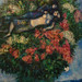 Lovers among Lilacs  The MET(4c) (rverc) Tags: marcchagall metropolitanmuseumofart idtheartistxii