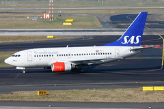 Scandinavian Airlines (ab-planepictures) Tags: eddl dus düsseldorf flugzeug flughafen airport aircraft plane planespotting aviation