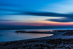 Torre Lapillo, Italy (dagodav) Tags: cielo sky vacanze holiday vacation nuovola cloud riflesso reflection natura nature spiaggia beach f11 f28 28 24mmf28 24mm28 24 24mm d 700d 700 canon700d canon700 canon shade sfumatura nuvole luci lowlights lights light blue blu wide town salento cesareo porto portocesareo lapillo torre torrelapillo stivale belpaese puglia italia italy sea contrast saturation clouds colori colors color colour colours lungaesposizione esposizione lunga exposure long longexposure seaside landscape fotografia photography