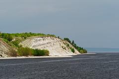 Volga River 114 (Alexxx1979) Tags: 2018 may spring весна май river russia volgariver волга река россия saratovoblast саратовскаяобласть