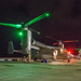 MV-22B Osprey's assigned to Medium Tiltrotor Squadron 268 return home to Marine Corps Base Hawaii after a 6 month deployment