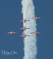 DSC_6644w (Mephisto3) Tags: rcaf snowbirds 431sqdn aerogatineau2018 gatineau acrobatic cynd airshow demo avgeek