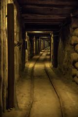 Into the Wieliczka Salt Mine (Alex&HisNikon) Tags: saltmines krakow poland wieliczkasaltmine underground mine