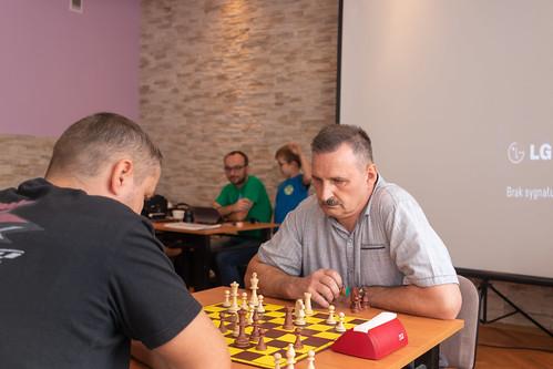 Grand Prix Spółdzielni Mieszkaniowej w Szachach Turniej VII-100