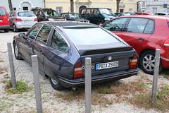 Passau: Citroën CX (Helgoland01) Tags: passau niederbayern bayern deutschland germany auto car citroen cx
