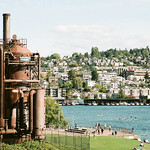 Gas Works Park thumbnail