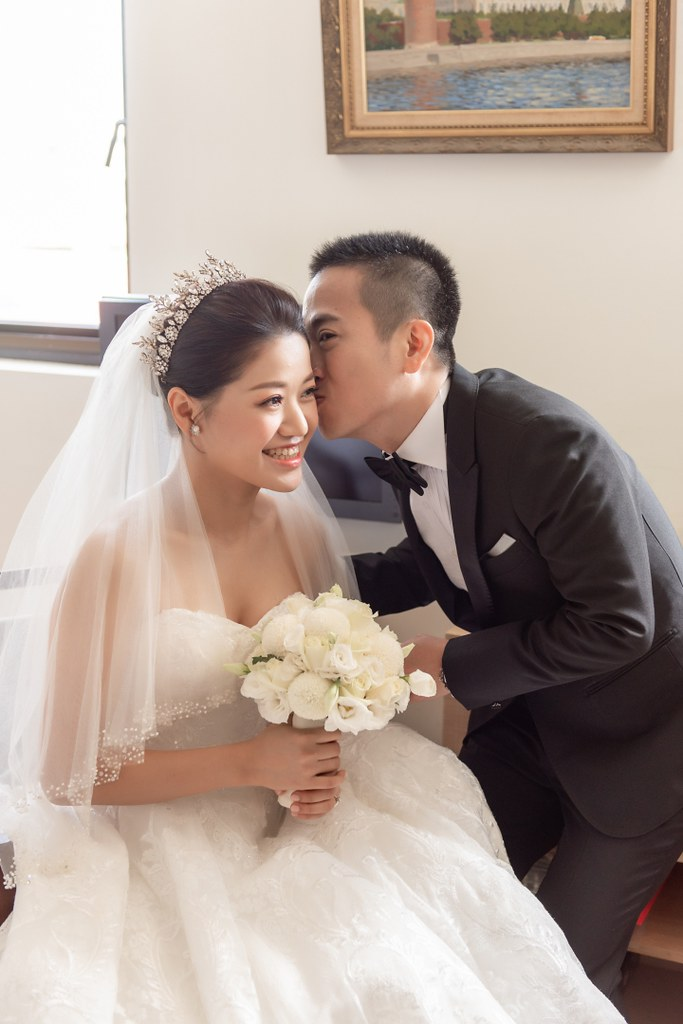伯特婚禮攝影-319