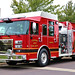 Cushing, OK FD New Engine 2