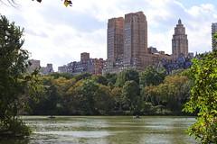 New York City- Central Park (Joseph Wingenfeld) Tags: thelake centralpark newyorkcity nyc