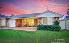 21 Glenview Grove, Glendenning NSW