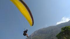 (ruzgarsu) Tags: inspiring paragliding paraglider airgames fethiye oludeniz havaoyunlari2018 outdoorsports turkey flying flight festival extremesports inspirational exciting fun babadag oludenizairgames2018 beach air