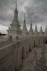 MingunIMG_3895 (flanaan) Tags: mingun sagaing region irrawaddy river hsinbyume pagoda paya myanmar