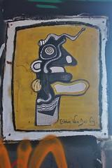 Esteban Van der Guy_8599 boulevard du Général Jean Simon Paris 13 (meuh1246) Tags: streetart paris paris13 lelavomatik boulevarddugénéraljeansimon estebanvanderguy