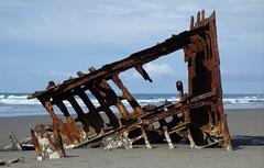 Peter Iredale Shipwreck (pris matic) Tags: peteriredale shipwreck fortstevensstatepark warrentonoregon oregon oregoncoast pacificnorthwest pnw