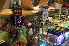 Maker Faire Day 2 (NYSCI) Tags: nysci newyorkhallofscience stem science make makerfaire worldmakerfaire queens corona hallofscience museum ny newyork nyc newyorkcity flushingmeadowscoronapark flushing festival fair robot robots