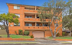 4/2A Carlyle Street, Enfield NSW