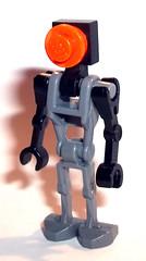 Kessel Mine Droid #7 ASP Droid