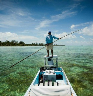 Belize Fishing Lodge 8