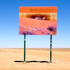 THE BIRDSVILLE TRACK BEGINS (16th man) Tags: birdsville birdsvilletrack queensland southaustralia canon eos eos5dmkiv