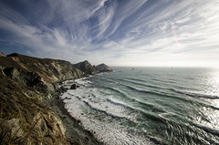 (Federico Pensa) Tags: bigsur california cabrillo pacific usa