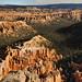 Bryce Canyon - Bryce Canyon Horizon Pano