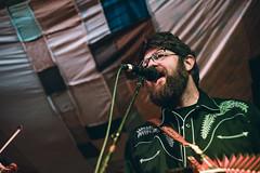Blackpot Festival 2018 - The Revelers