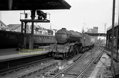 Newcastle 60926 28Jun58 (Ernies Railway Archive) Tags: ecml ner lner newcastlecentralstation