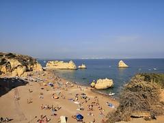 IMG_20180914_170413 (Leif (Bryne)) Tags: peregrino pilgrim santiago elcamino brompton algarve cliffs klipper