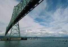Astoria-Megler Bridge (pris matic) Tags: astoriameglerbridge astoriaoregon astoria oregon oregoncoast pacificnorthwest pnw columbiariver