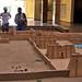 MAQUETA DEL TEMPLO DE KARNAK  LUXOR EGIPTO 8019 14-8-2018