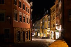 Obere Brücke Bamberg (Carbonicus) Tags: bamberg deutschland oberfranken germany upperfranconia obstmarkt oberebrücke cityhall rathaus ilce7m3 sonysel24105g altstadt town strase street