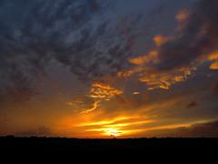 092818pm (sunlight_hunt) Tags: texasgulfcoast texas texassky texassunrisesunset matagordabay sunlight