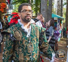 Michigan Renaissance Festival 2018 Revisited 35