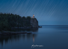 FALLING (Nenad Spasojevic) Tags: 2018 a7riii mn calm evening falling lake lakesuperior landcsape light lighthouse longexposure minnesota nature nenad nenadspasojevicart nenografiacom night nightphotography reflection sky sony sonyalpha sonyimages spasojevic splitrocklighthouse splitrockstatepark startrails stars underthestars water chicago illinois il usa