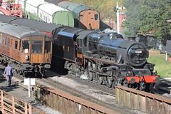 DSCN6062 (mike_j's photos) Tags: nymr northyorkshiremoors railway steam gala 2018 goathland