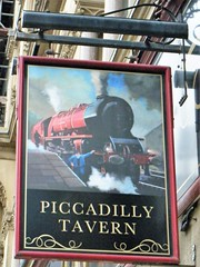 Manchester = Piccadilly Tavern (rossendale2016) Tags: hotel accomodation crisps food lager beer spirits wine house public central manchestercentre sque tavern picadilly