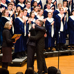 "<b>2018 Homecoming Concert</b><br/> The 2018 Homecoming Concert, featuring performances from the Symphony Orchestra, Concert Band, and Nordic Choir. October 28, 2018. Photo by Nathan Riley.<a href=""//farm2.static.flickr.com/1932/45062731374_9f695ab001_o.jpg"" title=""High res"">&prop;</a>"