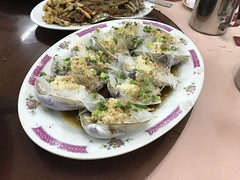 IMG_3718 (theminty) Tags: hongkong seafood laufaushan theminty themintycom travel crabs crab fish shrimp abalone scallops clams razor